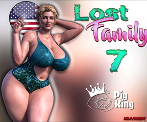 manga Pig king- Lost Family 7, milf , big ass