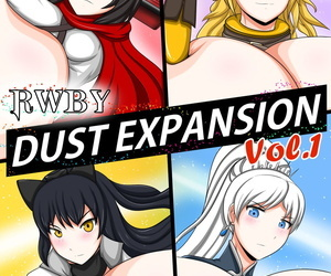 manga EscapefromExpansion – Dust Expansion.., big breasts , transformation