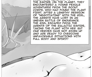 manga Secret Of Planet X 2 - part 2, anal , muscle  orgy
