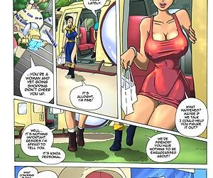 manga Dragon Ball - Extra Milk 2, milf , incest  son