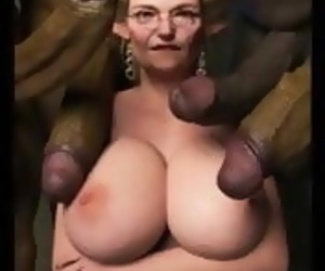manga Moiarte- The Dark Ones 3, milf , big ass  hardcore