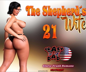 manga CrazyDad- The Shepherd's Wife 21, blowjob , milf  incest